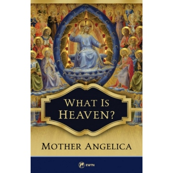What Is Heaven? (paperback)