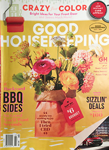 a thumbnail image of the Good Housekeeping magazine cover