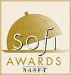 Sofi Awards logo