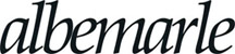 Albamarle logo