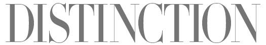 distinction logo