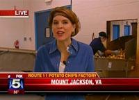 Fox 5 News Video Screenshot