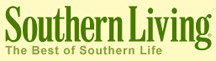 Southern Living logo - The Best of Southern Life