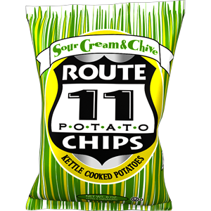 Product Image of Sour Cream N Chive