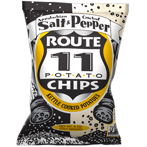Product Image of Salt and Pepper