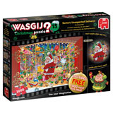 Jigsaw Puzzle Value Sets