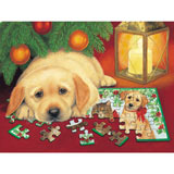 A Puzzle for Christmas 500 Piece Jigsaw Puzzle