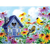 Tweethearts 300 Large Piece Jigsaw Puzzle