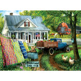 COUNTRYSIDE LIVING 300 LARGE PIECE JIGSAW PUZZLE