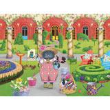 Gigi the Gardener 300 Large Piece Jigsaw Puzzle