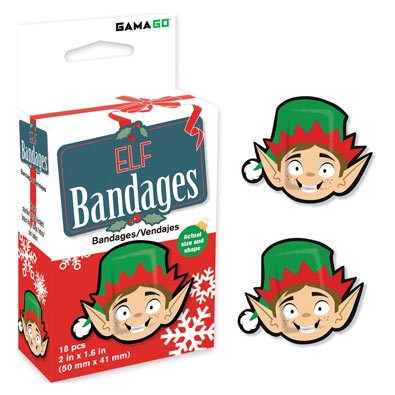 Elf Bandages