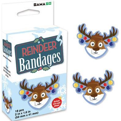 Reindeer Bandages