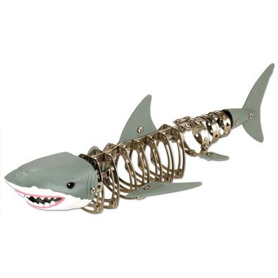 Shark Model Kit