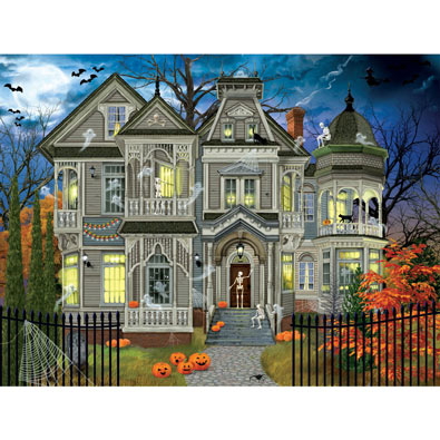 Come on In 300 Large Piece Jigsaw Puzzle