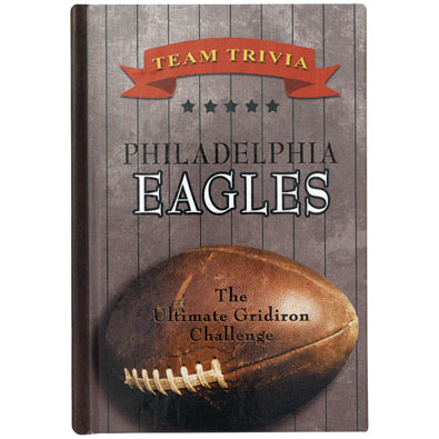 Team Trivia Books - Eagles