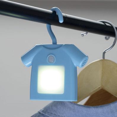 Hanging Sensor Light