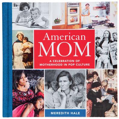 American Mom Book