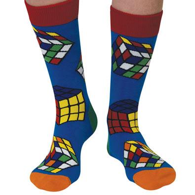 Rubik's Socks