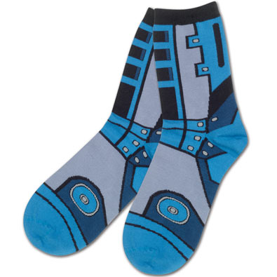 Robot Socks - Large