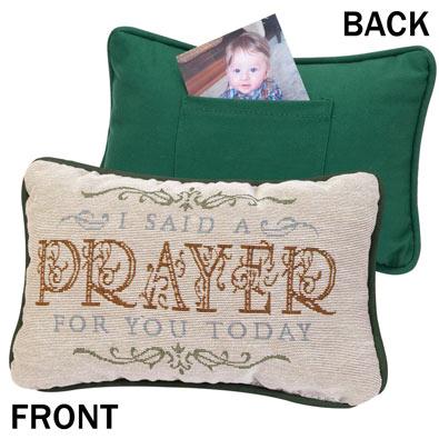 Prayer Pillow