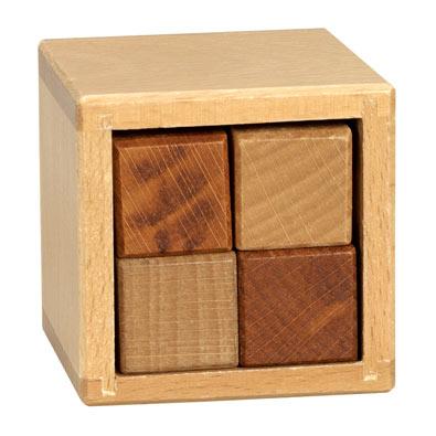 Burr in a Box