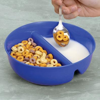 Just Crunch Bowl