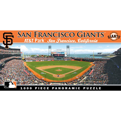 Giants 1000 Piece Jigsaw Puzzle