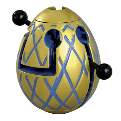 Jester Smart Egg Labyrinth Puzzles