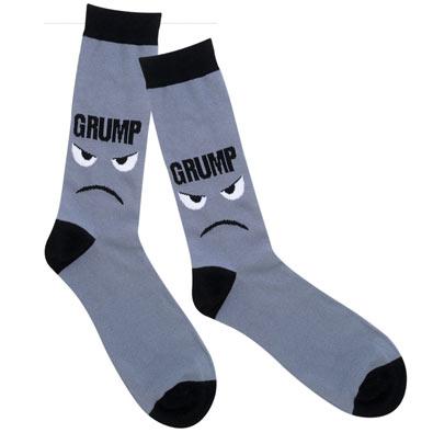 Grump Socks