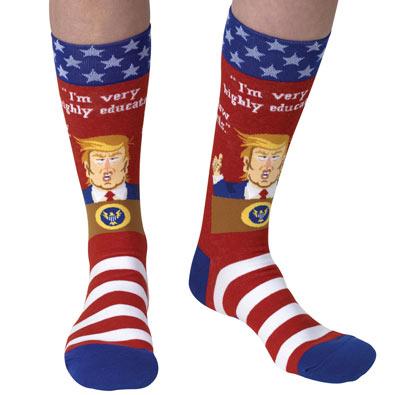 Trump Socks