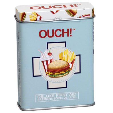 Fast Food Bandages