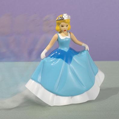 Wind-Up Dancing Princess