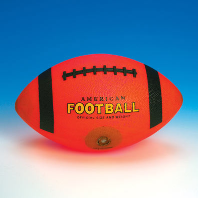 Lighted Sports Balls - Football