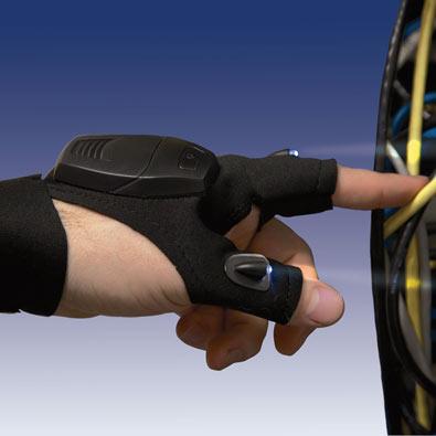 LED Hands-Free Glove Light
