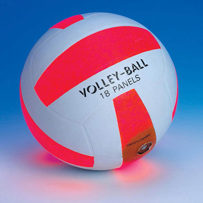 Lighted Volleyball Sports Ball