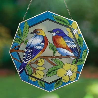 Bird Suncatcher