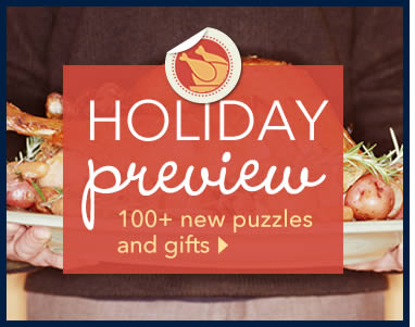 New Holiday Preview Arrivals