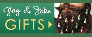 Gag & Joke Gifts