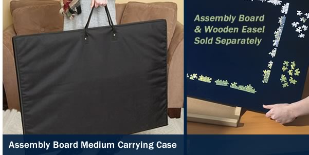 Assembly Board Medium Carrying Case