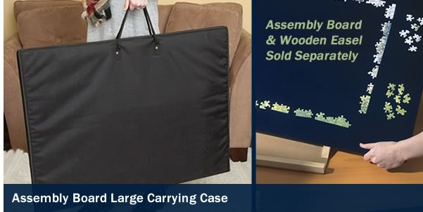 ASSEMBLY BOARD LARGE CARRYING CASE