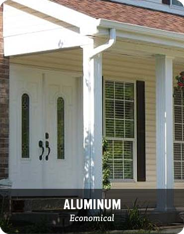 Aluminum Columns