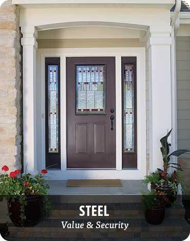 Exterior Doors exterior doors | reeb