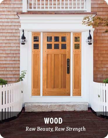 Exterior doors reeb for Reeb fiberglass exterior doors