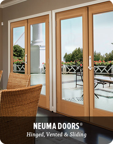Patio Doors Reeb