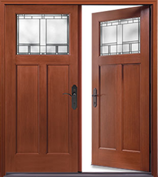 Double Units : reeb door - pezcame.com