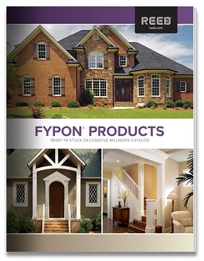 Reeb Fypon Catalog