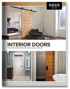 Reeb Interior Doors Catalog