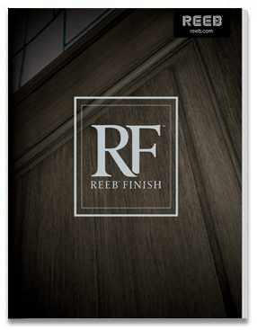 Reeb Finish Catalog