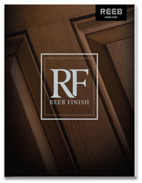 Reeb Finish Catalog