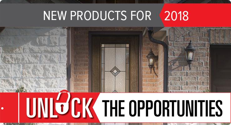 Reeb is the Door Solutions Company & Reeb | Exterior doors interior doors storm doors patio doors ...